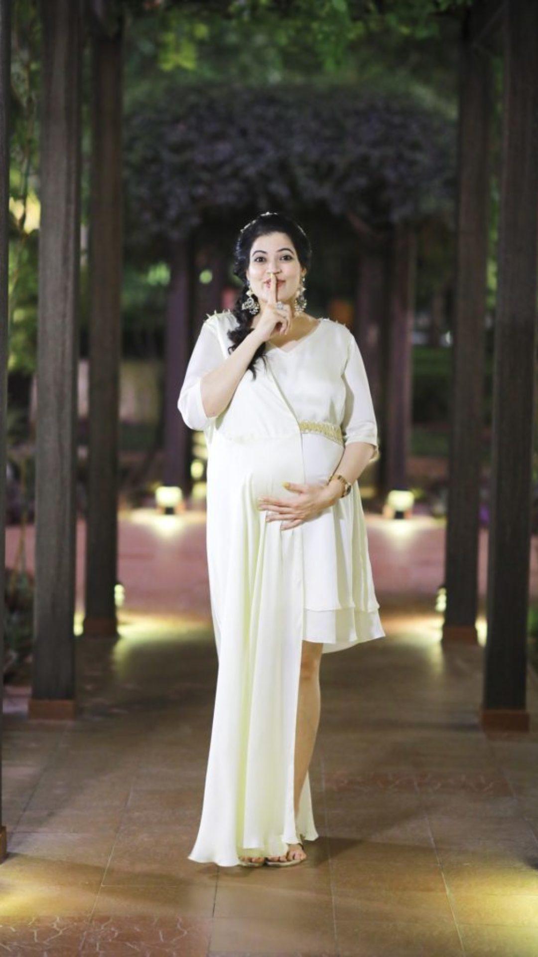 Maternity Shoot i