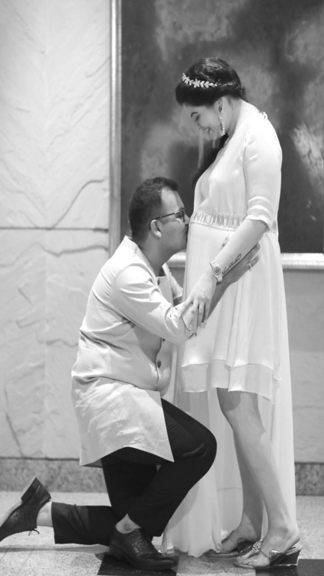Maternity Shoot ii