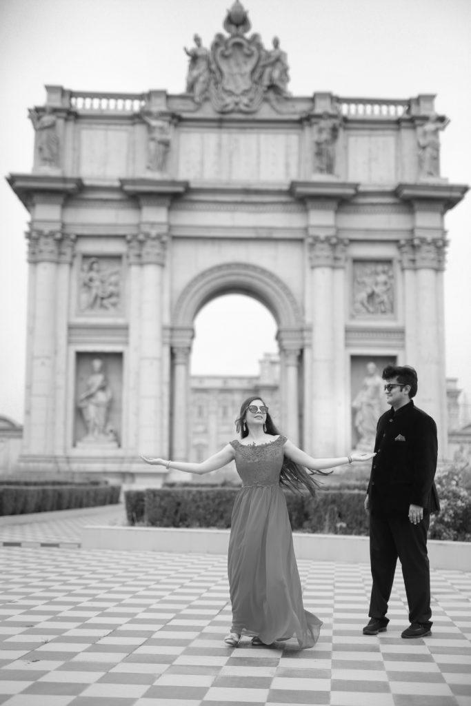 Pre Wedding 21