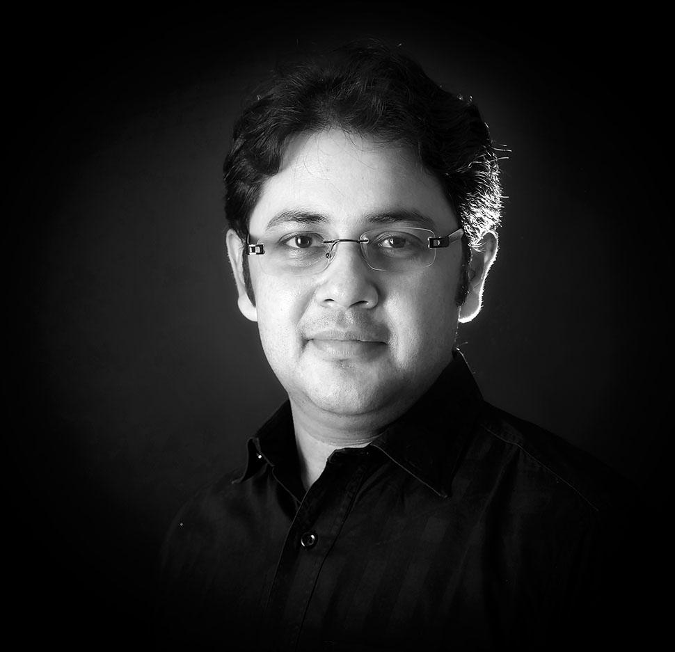 Mr. Kunal Tandan,
